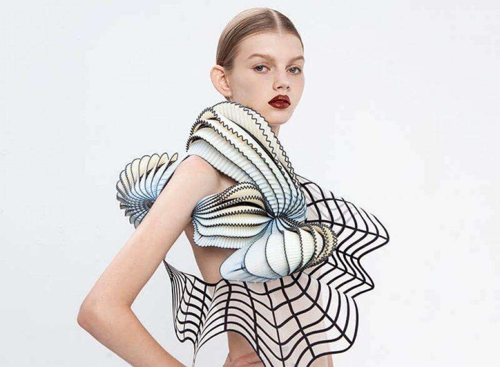3d printing fashion business