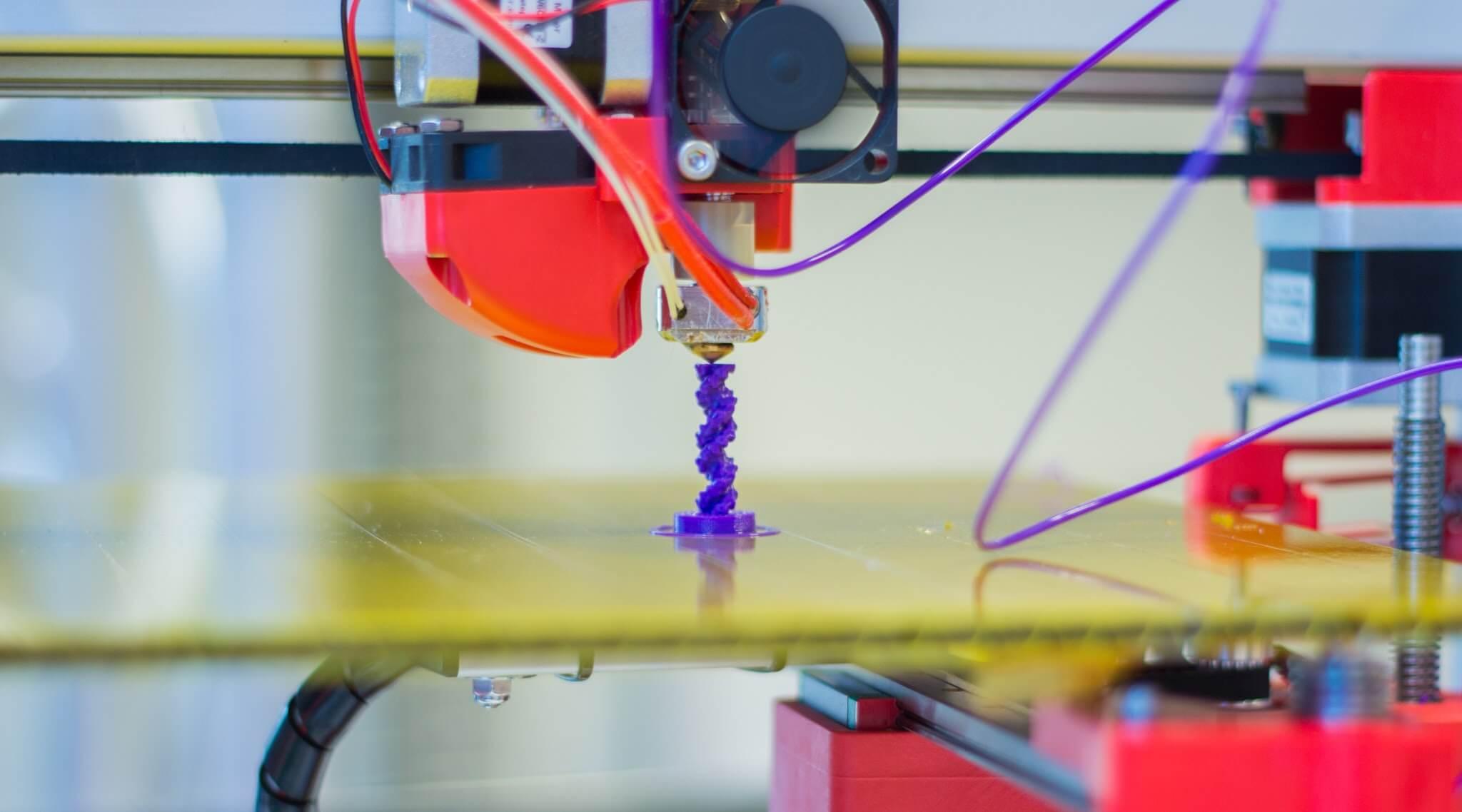 3d printing niche