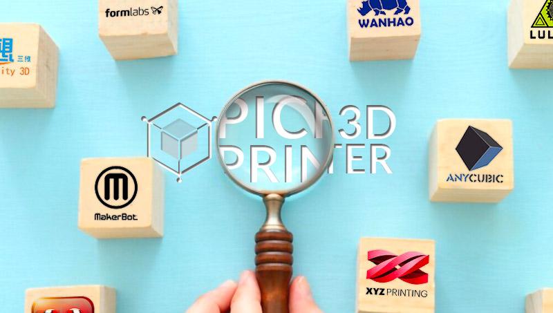 Choosing a 3D Printer