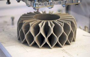 Real-Life Examples 3D Printing Application