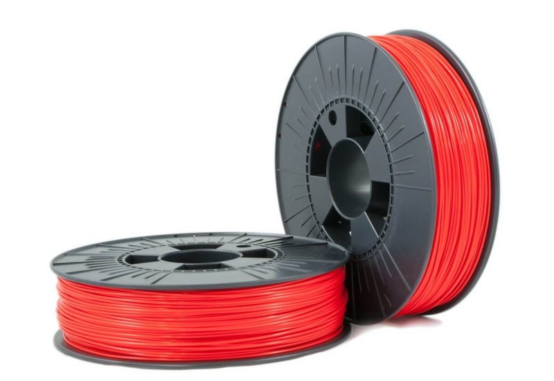 Filament 3d printing