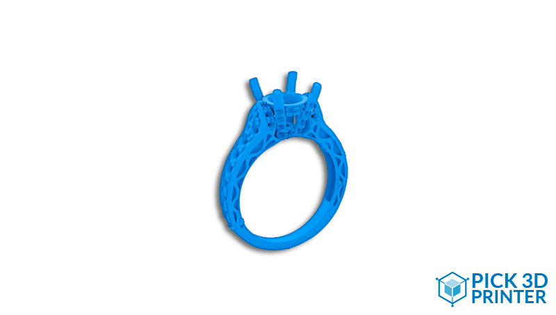 Introduction to 3D Printing Jewelry