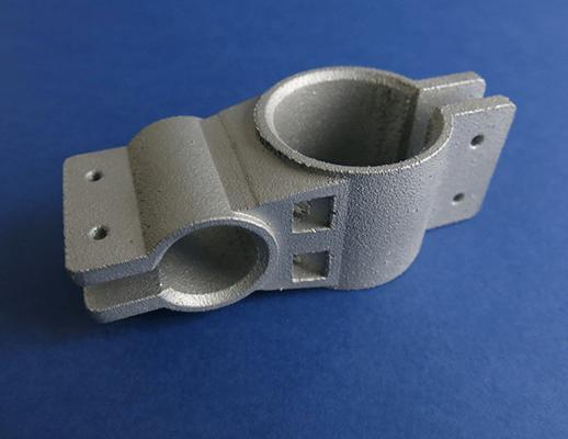 Aluminium 3d printing material