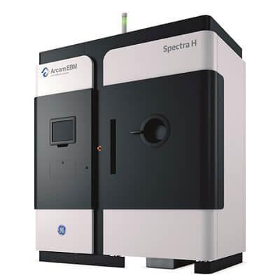 Arcam EBM Spectra H 3d printer