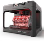 MakerBot Replicator Plus 3D Printer In-Depth Review