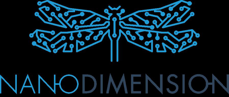 Nano Dimensions logo