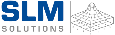 SLM Solutions Group 3d printer
