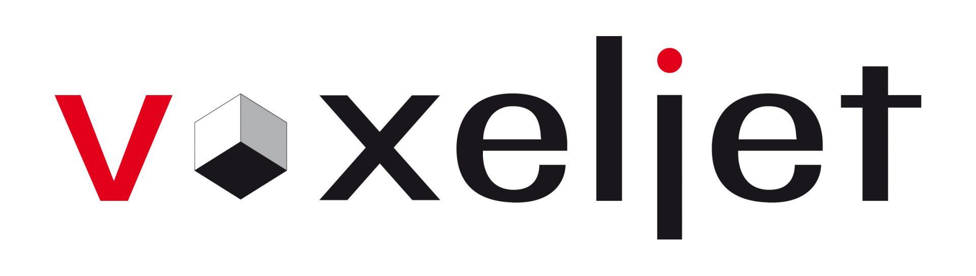 voxljet logo