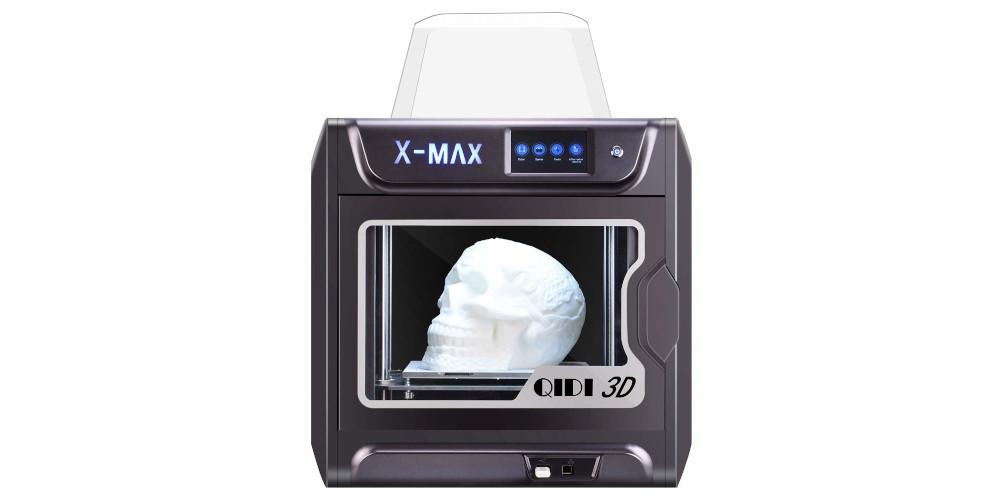 X-Max by QIDI 3D