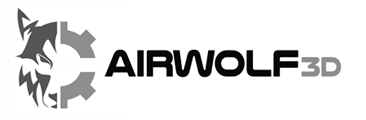 airwolf 3d printing
