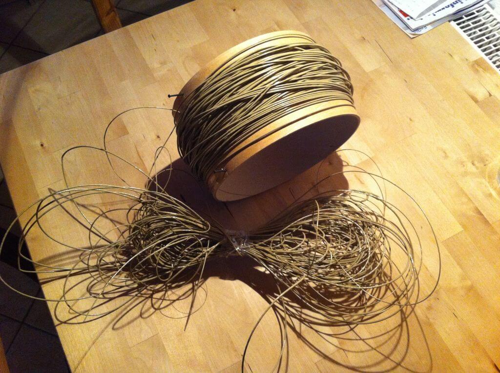 diy 3d filament