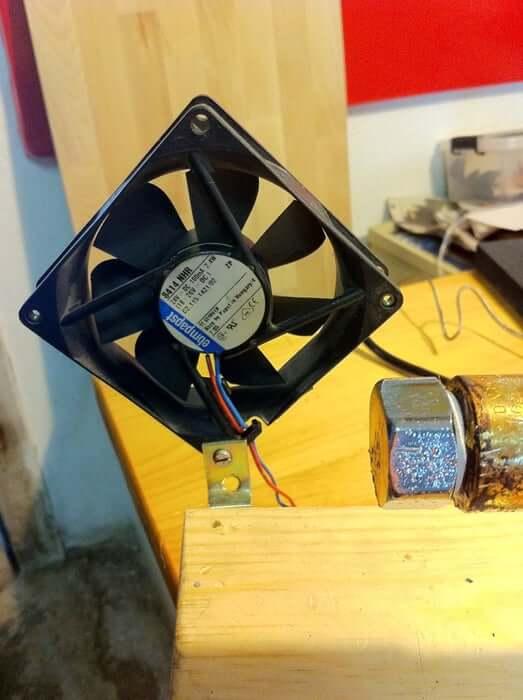 filament 3d printing cooling