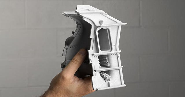 rapid prototyping 3d printing