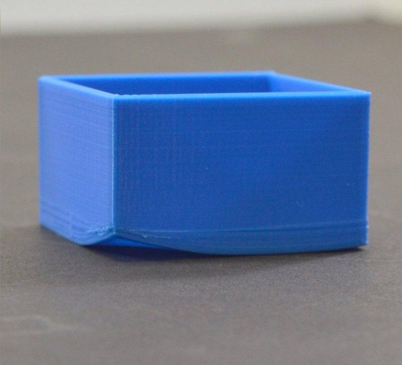 3D Print Warping