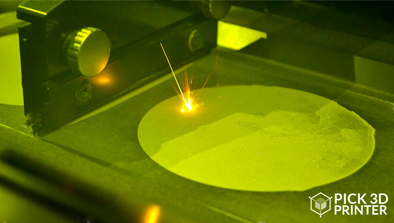 What are the Benefits of Using 3D Laser Printer