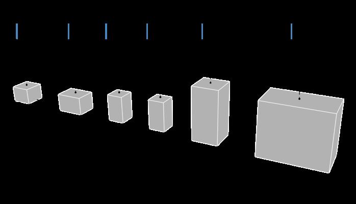 3D-printed-polyamide-size