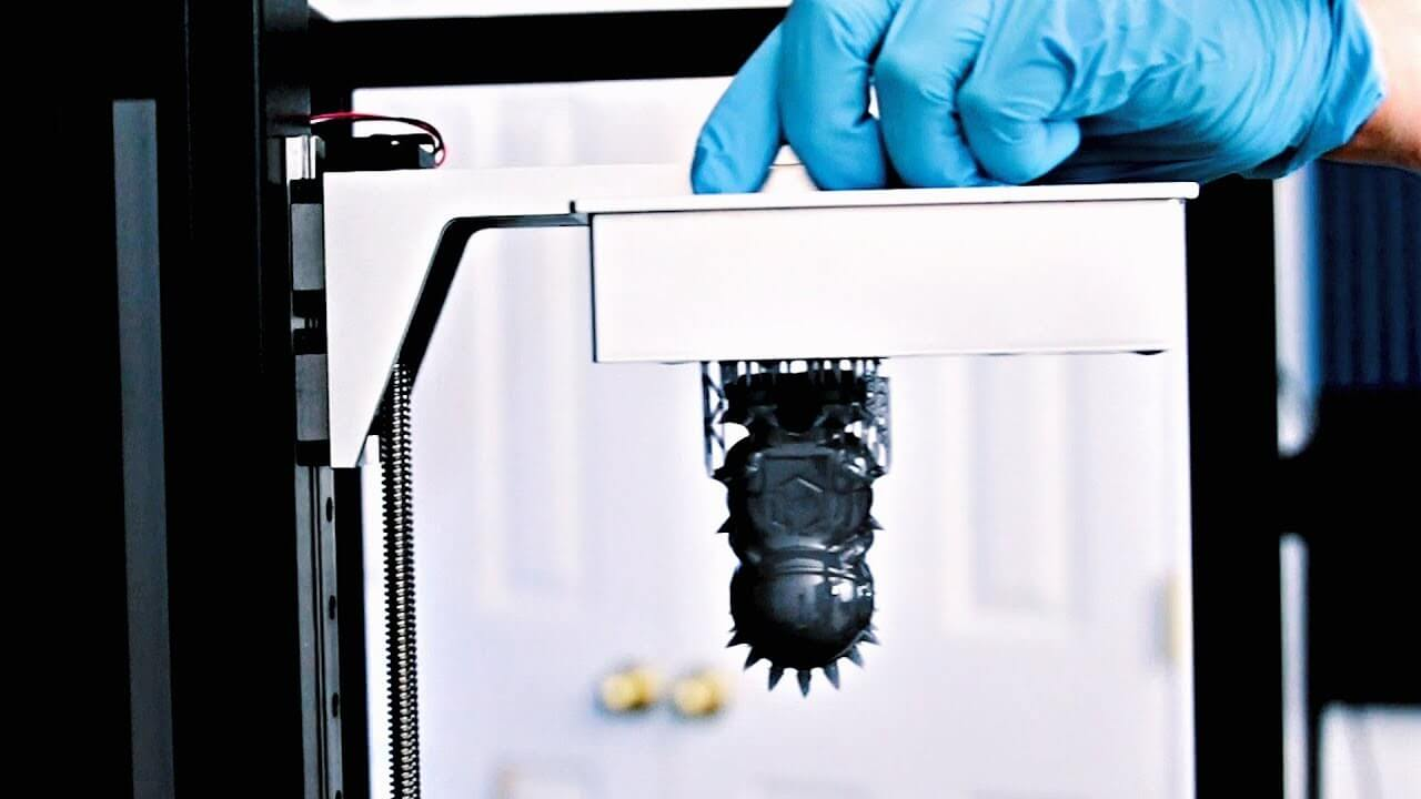 Peopoly Moai – SLA 3D Printer In-Depth Review 2 (1)