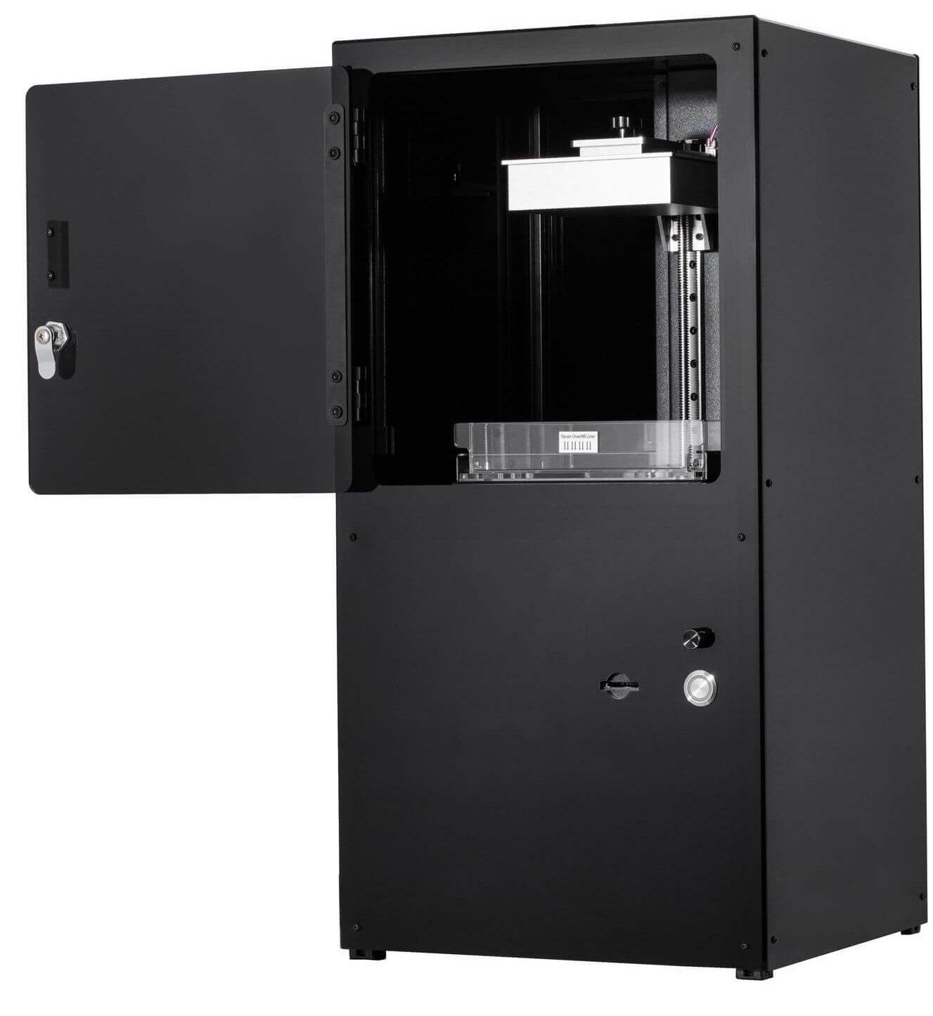 Peopoly Moai – SLA 3D Printer In-Depth Review 3 (1)
