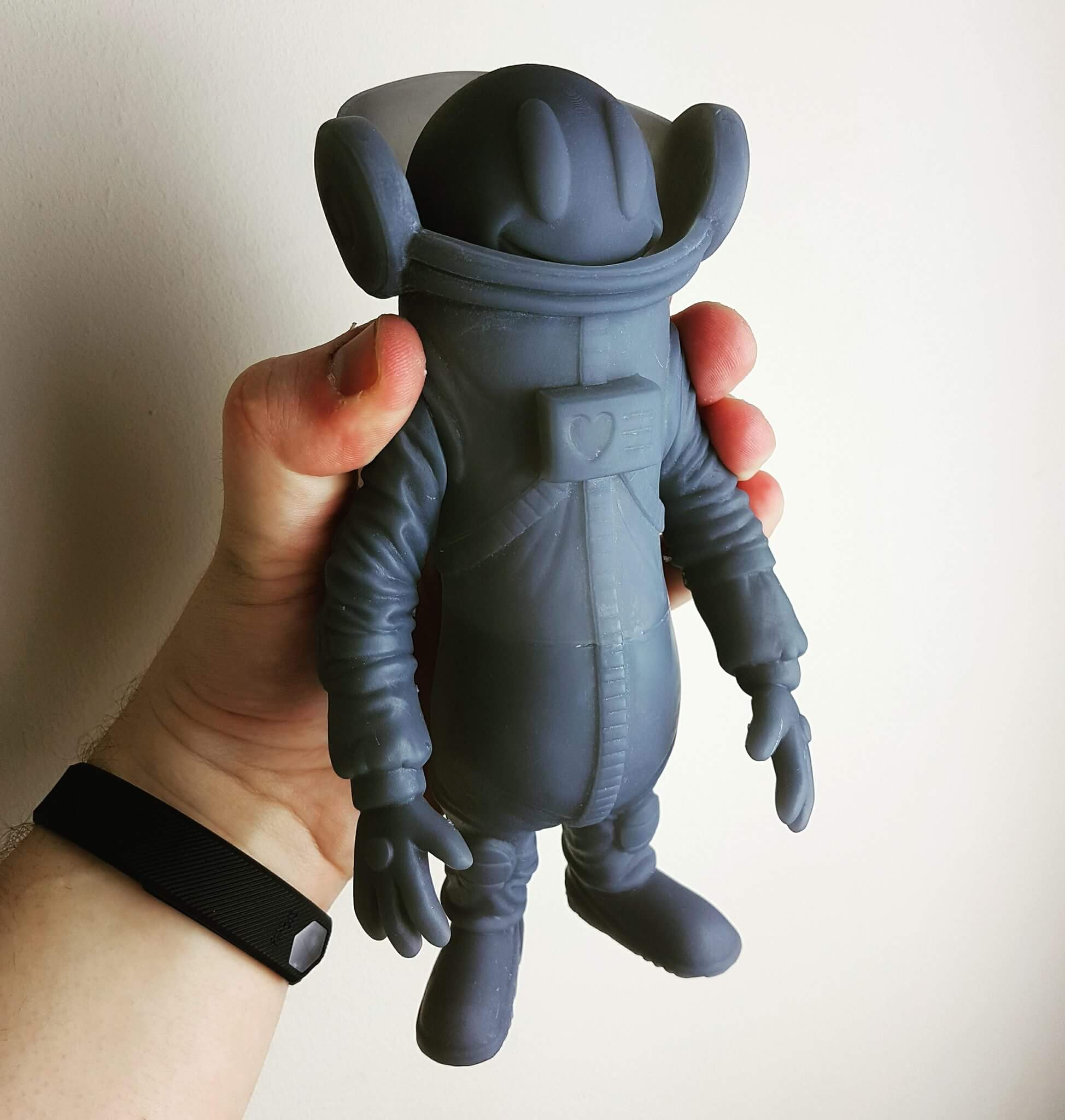 Peopoly Moai – SLA 3D Printer quality