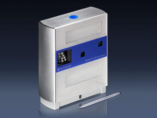 Professional 3D Scanner ULTRA HD by NextEngine