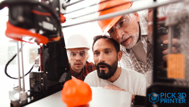 How Safe is Your 3D Printer