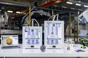 10 Best Commercial 3D Printers
