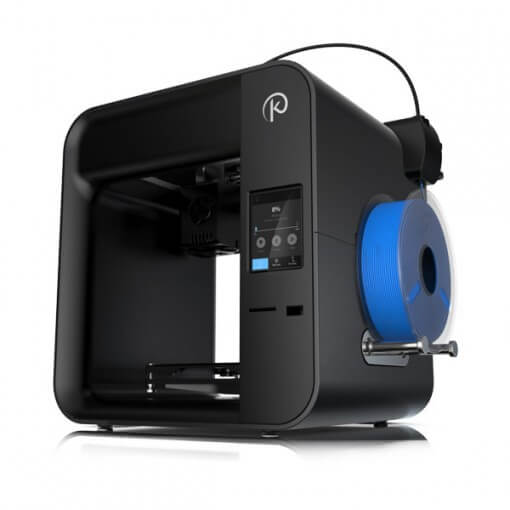 3D printer Kodama Obsidian black