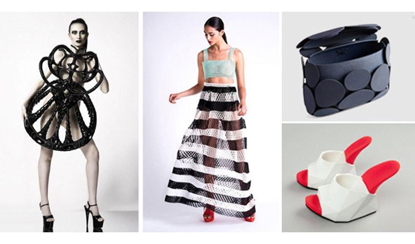 3d printing Fashion Accessories
