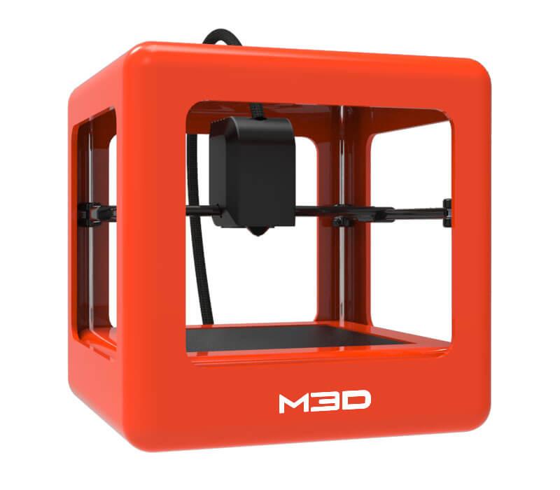 M3D Micro