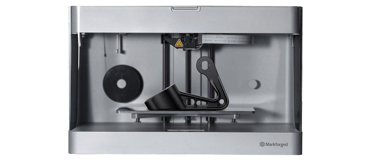 Markforged Mark 2 3D printer