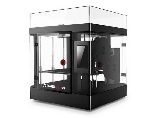 Raise3D N23d printer