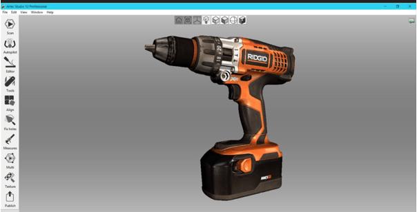 artec-3d-software