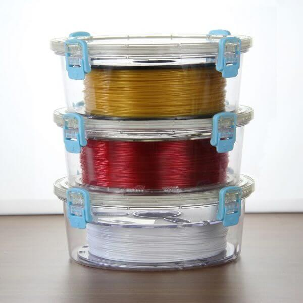 PrintDry Filament Container