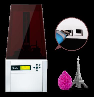 Nobel 1.0 by XYZprinting 3D Printer In-Depth Review
