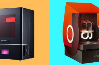 10 best sla and resin 3d printers