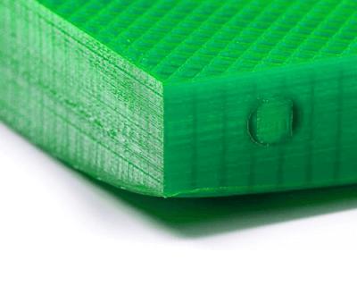 3D Printing Warping