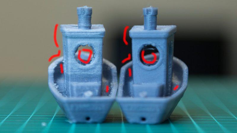 3d printing filament moisture