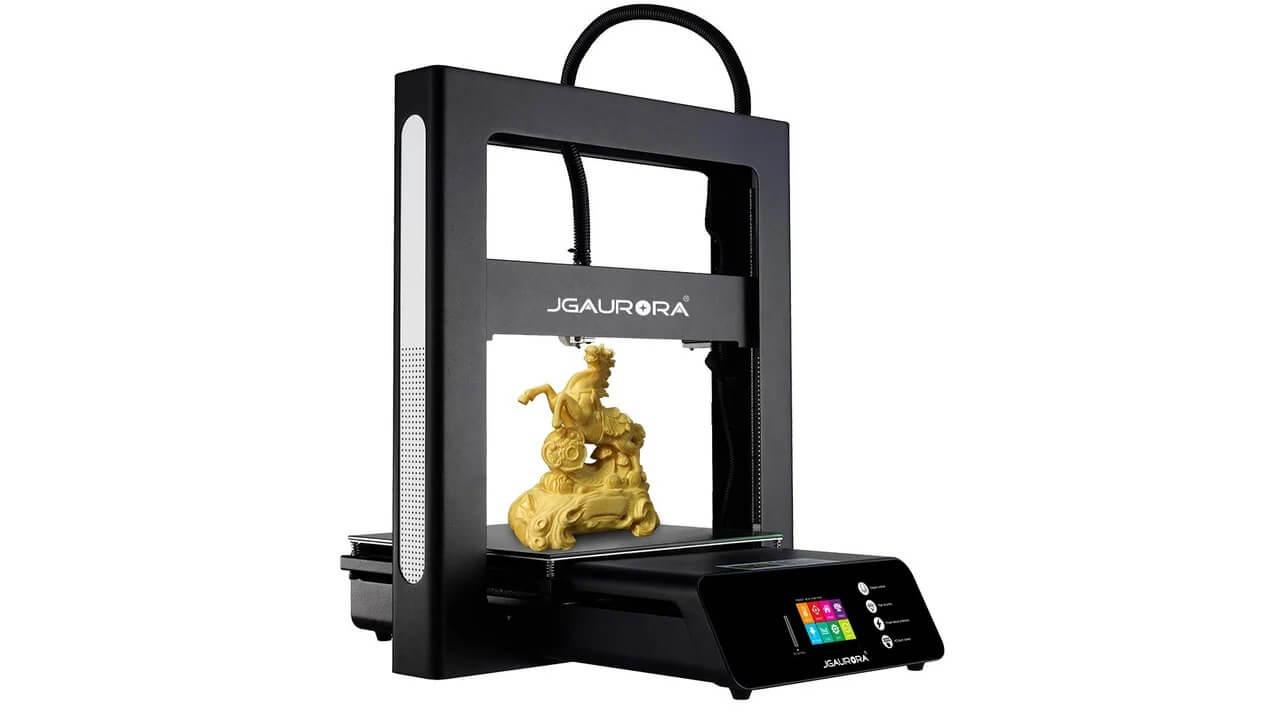 A5S 3D Printer by JGAurora