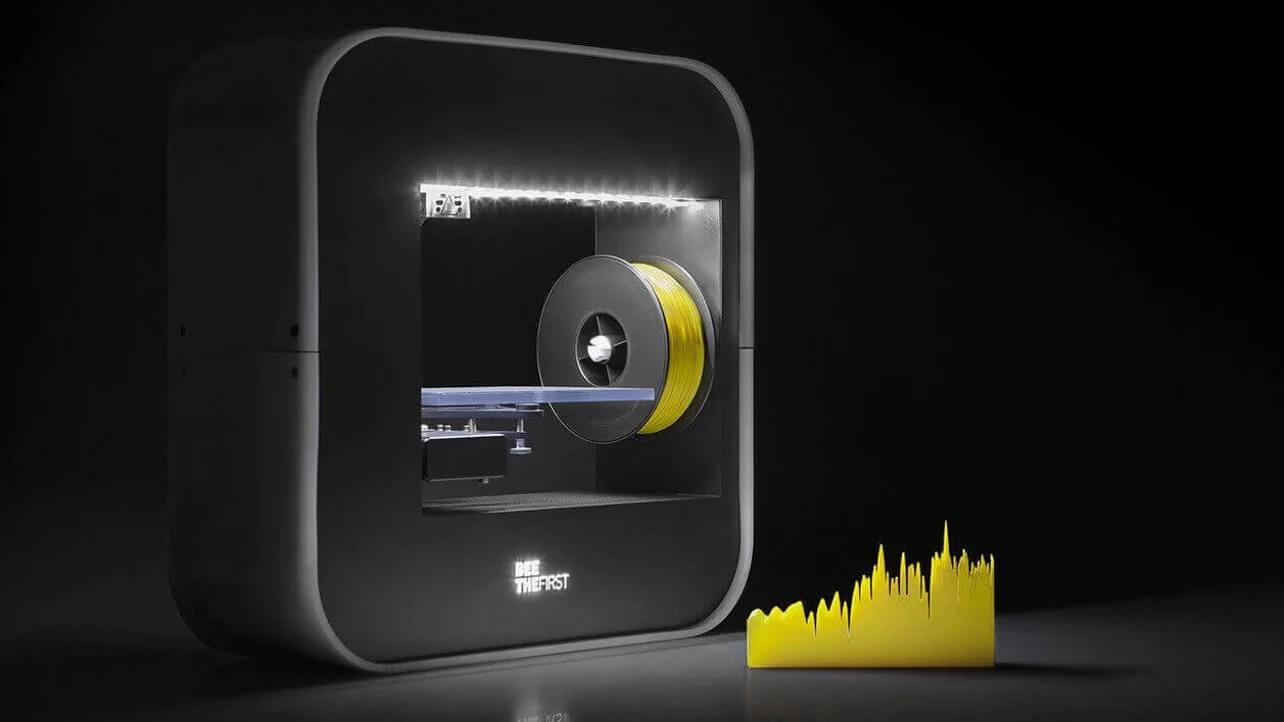 BEETHEFIRST-3d-printer