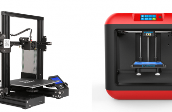 Best Small Budget 3D Printers Under $100