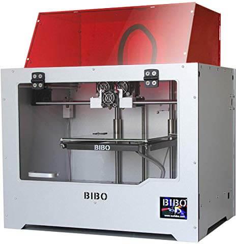 Bibo 2 3d printer (1)