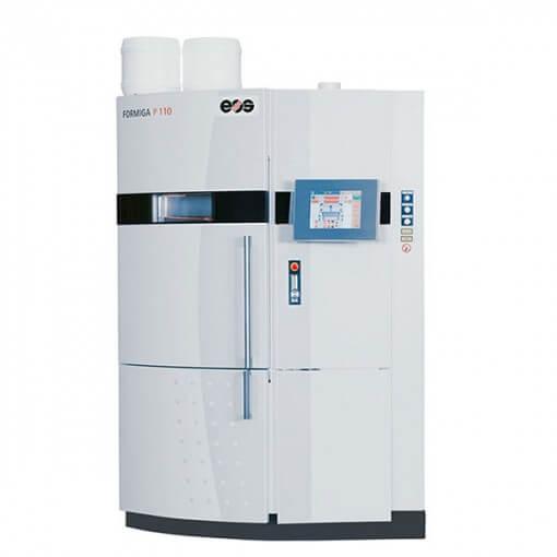 EOS Formiga P110 3d printer