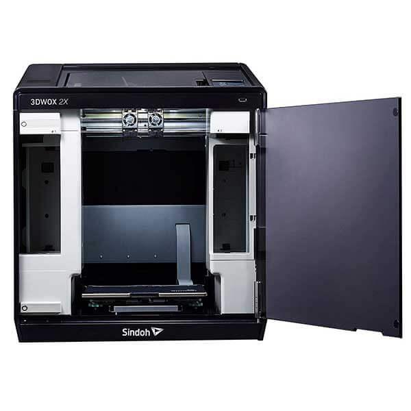 Sindoh 3DWOX 2X 3d printer open