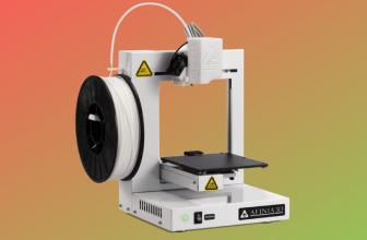 Top 10 Best 3D Printers Under $2000