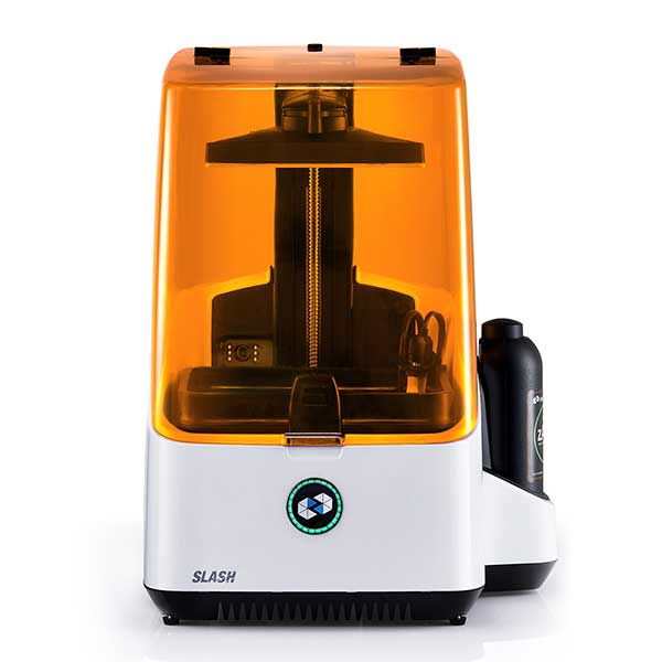 Uniz's Slash Pro 3d printer