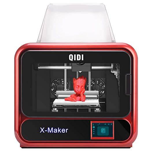 X-Maker by QIDI Technology