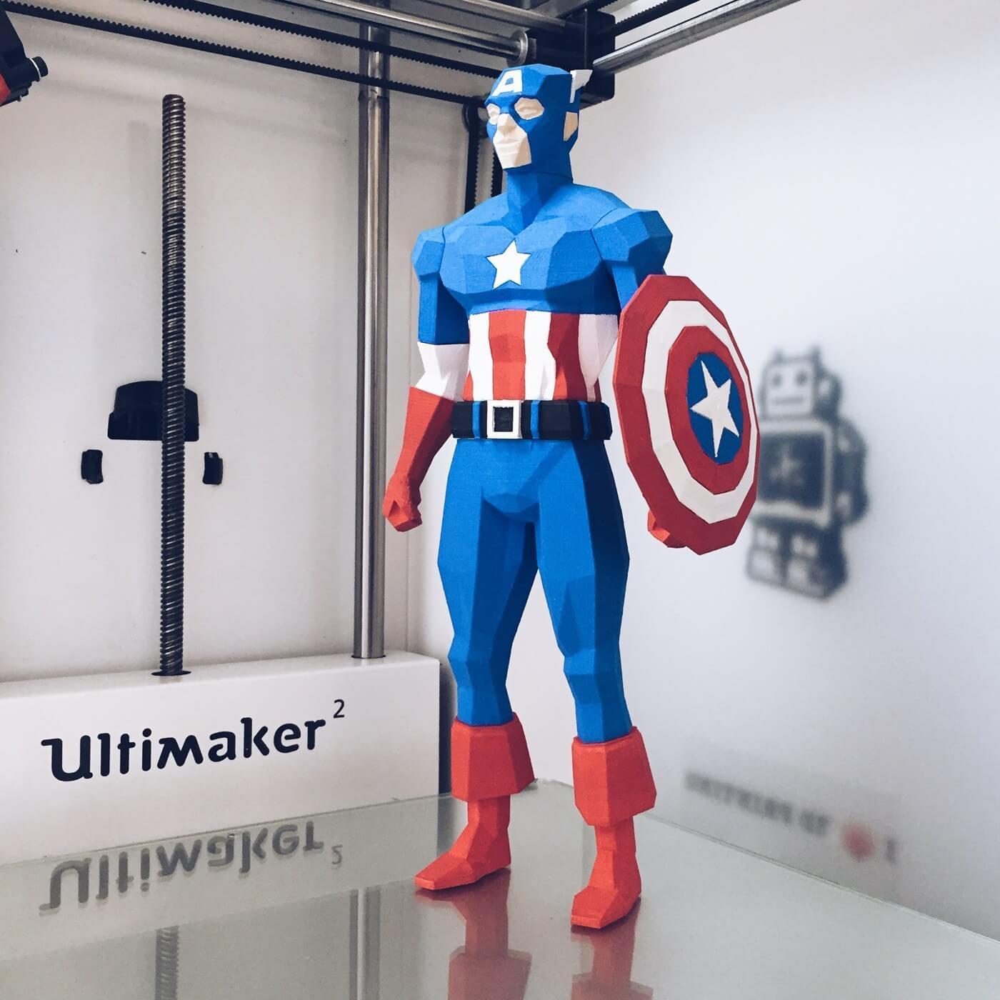 captain-america-3d-printed-superheroes