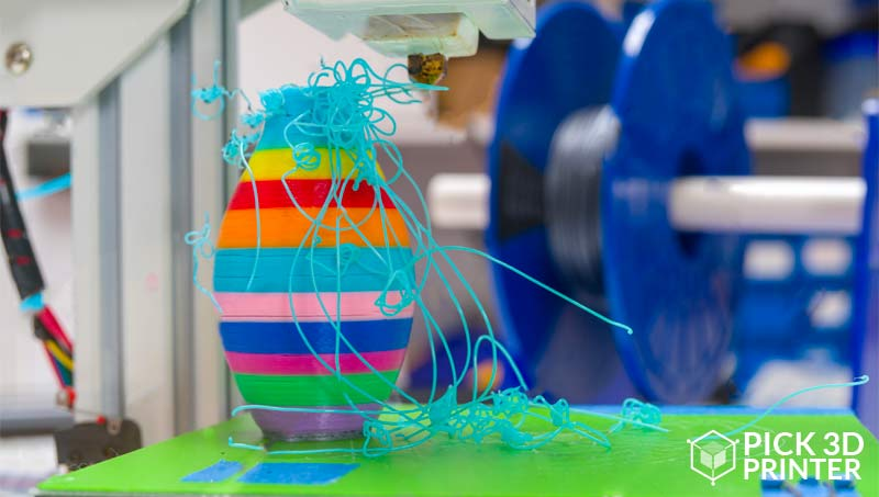 Choosing the Wrong Printing Material