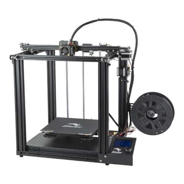 3D printer Creality Ender 5