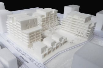 3d printers for architects